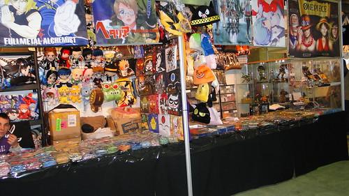 Expocomic 2010