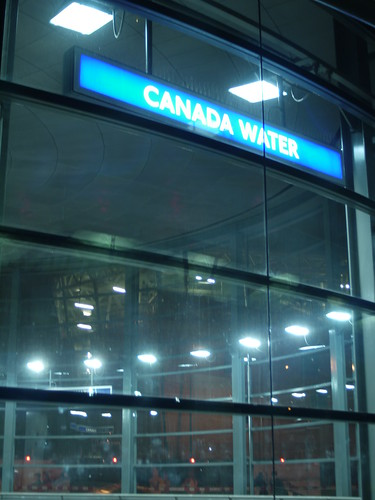 35 Canada Water