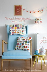to you  (IDA Interior LifeStyle) Tags: christmas blue home lamp colors yellow happy blog chair interiors apartment heart crochet garland pillow blanket stool cushion interiordesign styling inspirations 2011 crochetblanket crochetcushion sfgirlbybay interiorstyling idainteriorlifestyle idalifestyle crochetlamp idaitems
