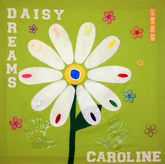 Daisy Troop 1584, Caroline & Ann Kazee from Lexington, KY (International Fiber Collaborative, Inc.) Tags: newyork london art kids stars washington community war space dream nasa explore health scouts express reach breastcancer global discover saturnvrocket presidentobama internationalfibercollaborative thedreamrocket