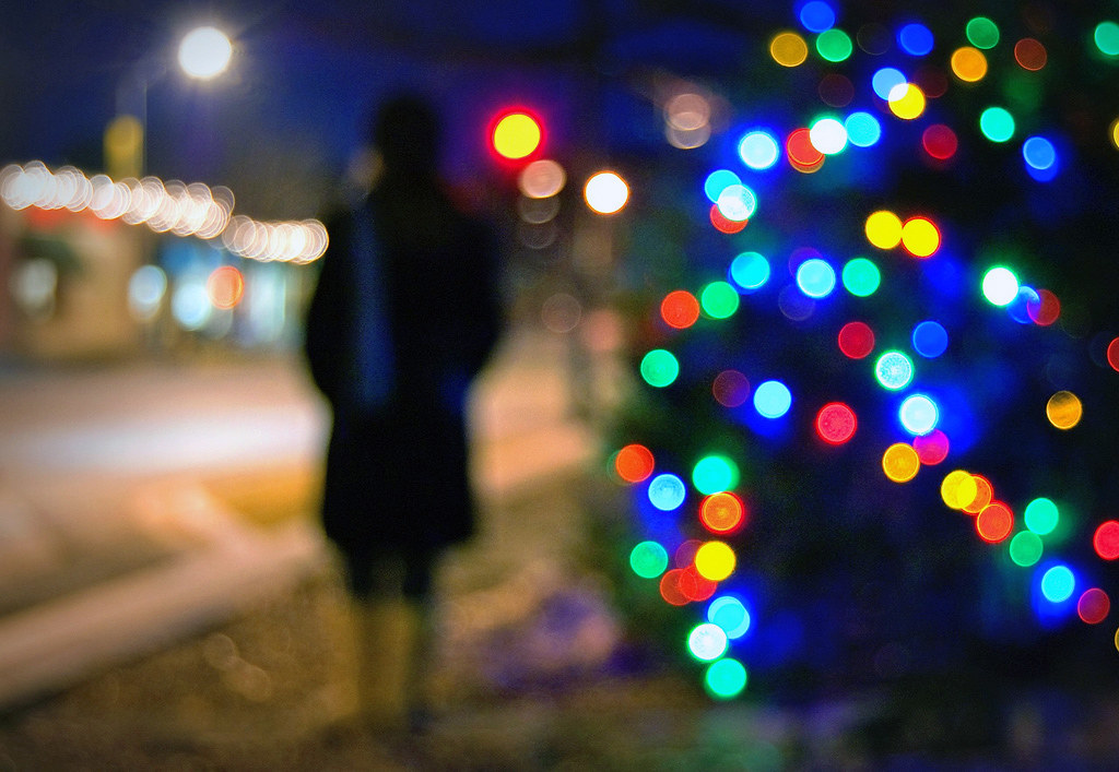 Day 140~Totally Bokeh
