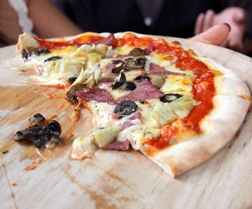 Garibaldi Italian Restaurant + Lounge (15)