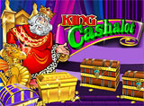 Online King Cashalot Slots Review