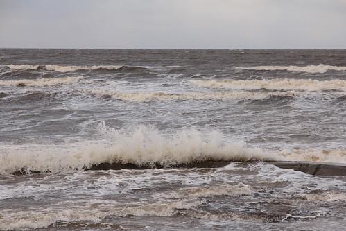 У самого мрачного моря