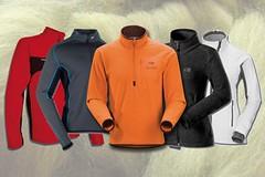 Jak se obléknout na lyže: druhá funkční vrstva – loft a soft(shell)