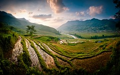"""After the Harvest"" Vietnam~Aisa~Rice~Nikon~D700 (Dan Ballard Photography) Tags: pictures from travel light sunset favorite mountain mountains color tree art nature wet water colors beautiful beauty grass sunrise river landscape photography blog amazing nikon asia flickr gallery photographer rice artistic photos pics outdoor hiking farm dramatic best explore most photographs photograph stunning land fields prints ballard ricepaddies portfolio pick agriculture popular ricefields mountians irrigation sapa mountian lightbeams dreamscape lightroom gallary photograpy nohdr nothdr outdoorphotographer coloradophotographer d700 danballard danballardphotography danballardphotogarphy riceterrices"