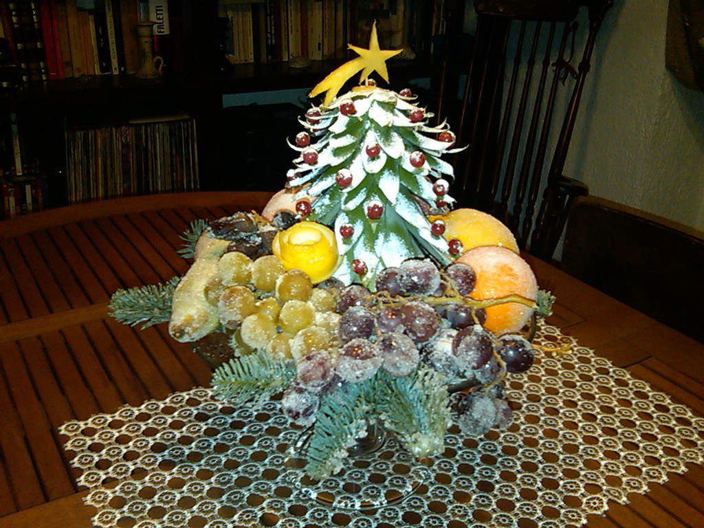 The world 39 s best photos by a mouse on the table le for Albero di ananas