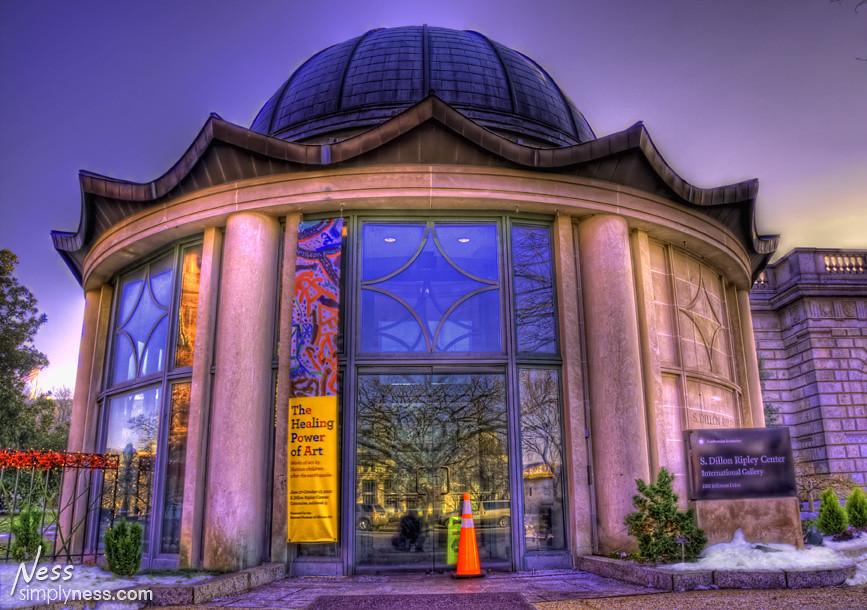 Ripley Center Washington DC