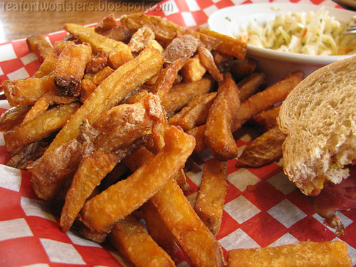 Dunn's Fries