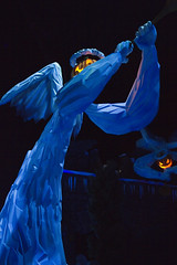 Haunted Mansion Holiday (kyle.tucker95) Tags: california christmas canon disneyland disney anaheim themepark hauntedmansion neworleanssquare thenightmarebeforechristmas eos7d