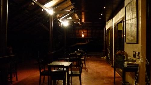 Koh Samui BAKUBUN Cafe サムイ島カフェ
