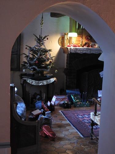 Noël 2010, France