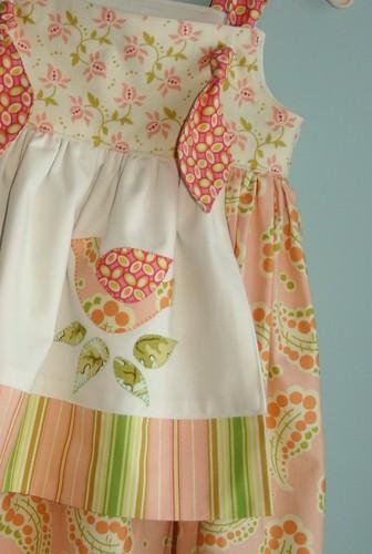 Freshcut Dress - b