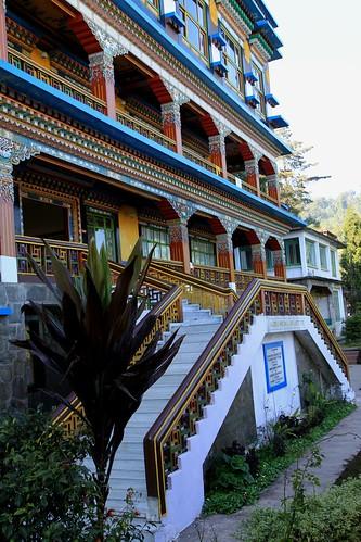 Karma Shri Nalanda Institute