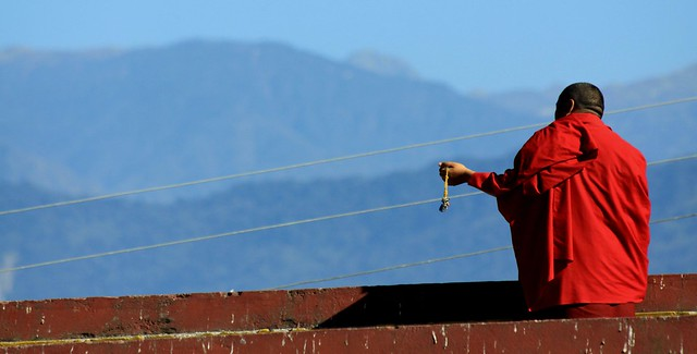 Rumtek Gompa Sikkim