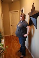 Last Pregnancy Photo