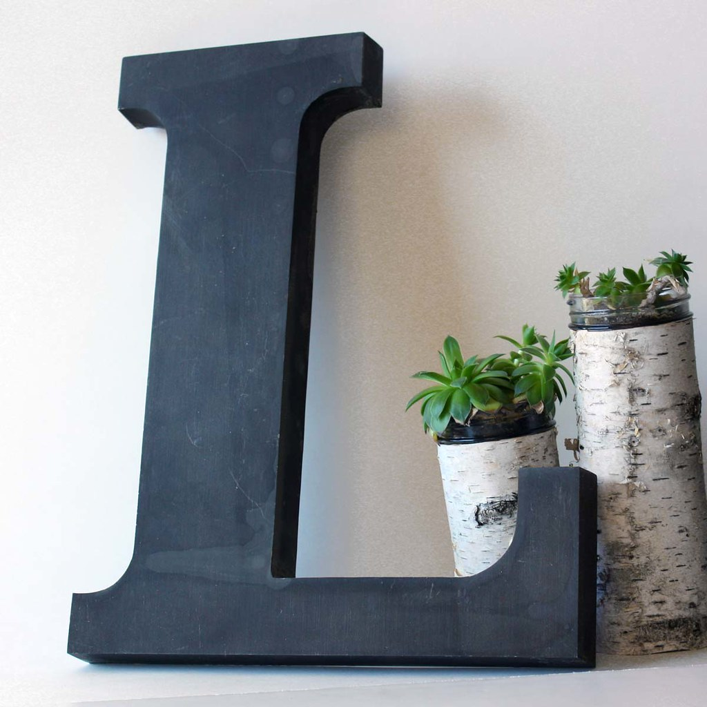 Letter L Wall Decor Brilliant Letter L Wall Decor  Techieblogie Decorating Inspiration