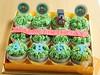 Thomas Cupcake Set