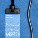 Perfect Cleaning Schedule 125x125