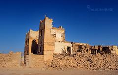 (TaLiB_BAF) Tags: old house ruins ruin oman salalah   dhofar  mirbat       marbat
