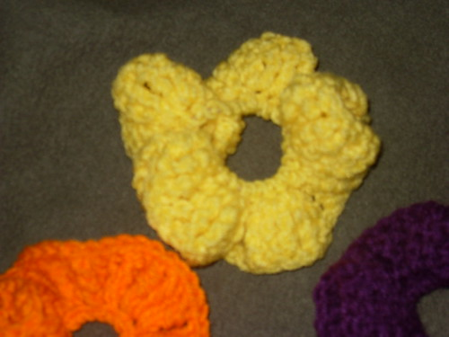 rainbow scrunchies (16)