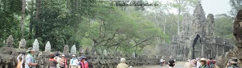 south gate angkor thom merged c