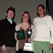 2010 Fall Sports Awards