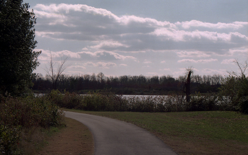 Lake Artemesia, College Park, Md.