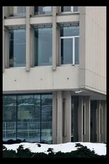 BE brussel kantoorgebouw sibelga 02 (quai des usines) (Klaas5) Tags: brussels architecture arquitectura belgium belgique belgie bruxelles kantoorgebouw officebuilding architektur brussel architettura architectuur architektuur postwarmodernism burogebaude picturebyklaasvermaas