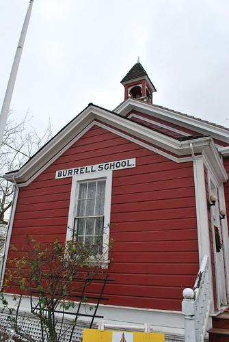 Burrell School