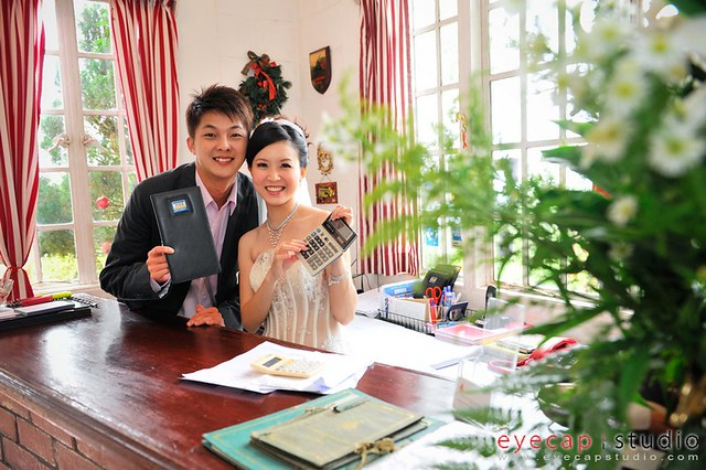 jelson & yee fun pre-wedding