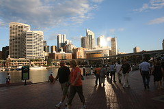 Darling Harbour (johnabutler2) Tags: new wales south sydney australia newsouthwales darlingharbour