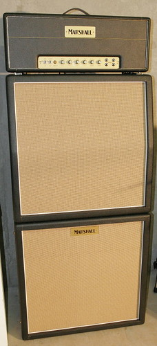 SoloDallas com   The Vintage Marshall Guide