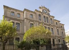Centro de Arte Alcoy - Fachada