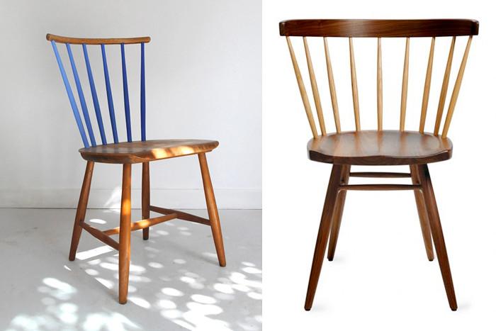 Superieur The Modern Windsor Chair ...