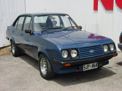 Ford Escort RS2000 4dr