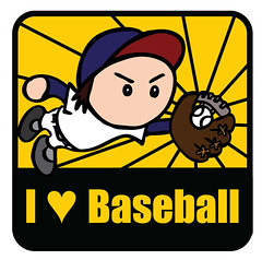 I � Baseball