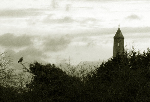 Glasnevin Tower