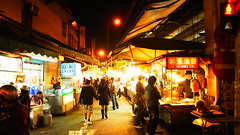 Yilan Nightmarket