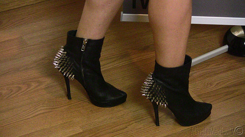 Fierce Footwear
