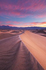 Frosted Dunes (D Breezy - davidthompsonphotography.com) Tags: california morning travel winter cold sunrise sand frost unitedstates desert dunes curves textures deathvalley ripples sanddune sanddunes mojavedesert firstlight mesquitesanddunes stovepipewells deathvalleynationalpark 1740f4l dvnp 1740mml mesquiteflatsanddunes 5dmarkii canon5dmarkii untoucheddunes frosteddunes