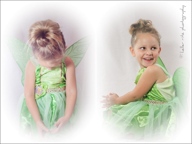 Dress-up Tinkerbell_Tagged
