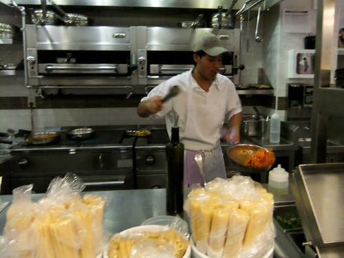 La Pasta, Eataly