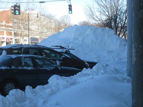 Snowpocalypse January 2011 010