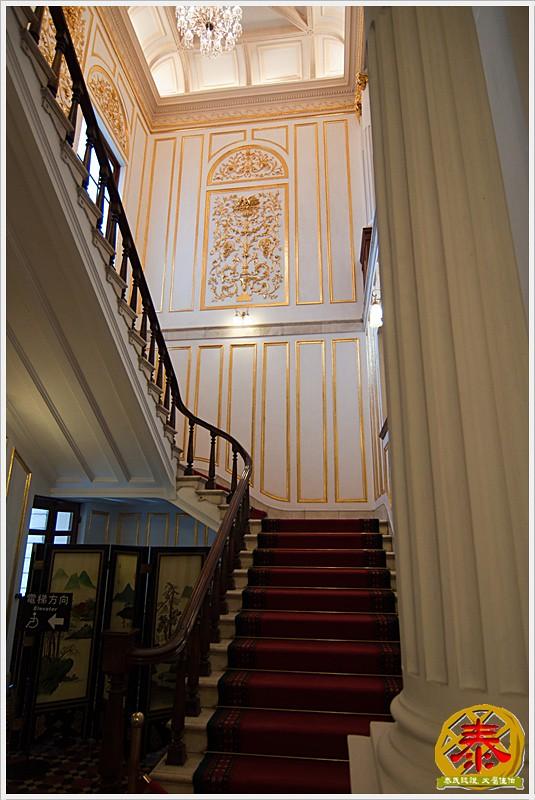 建築風華 - 台北賓館 (5)