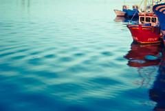 Senza Fretta (*Gnicky*) Tags: puerto nikon barcos lanzarote barche mares islascanarias arrecife