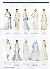 Toronto Life - Wedding Guide 2011 (knotpr) Tags: wedding toronto fashion print where 2011 torontolife giftguide january2011 mediahits markfast weddingguide2011