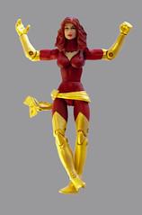 Marvel Universe Dark Phoenix