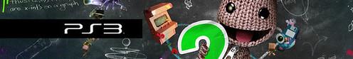 """PS3"""" LittleBigPlanet 2"""