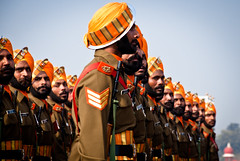 Sikh Light Infantry